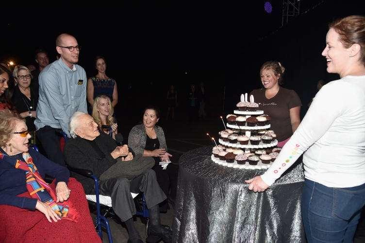 MPTF Celebrates 95th Anniversary With