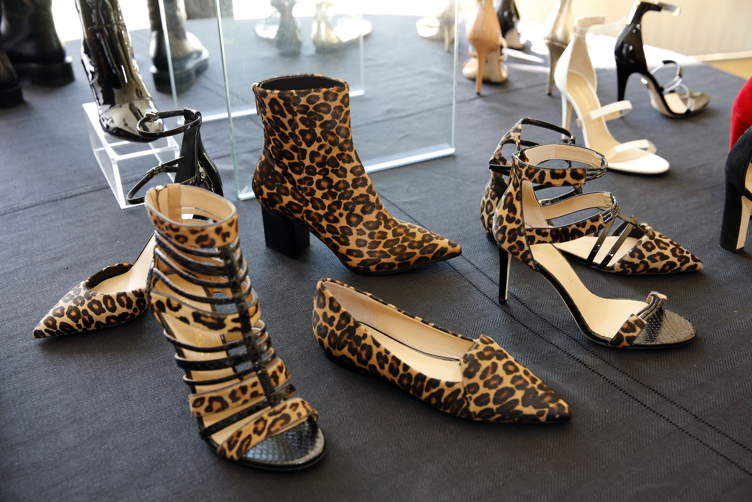Tamara Mellon's new direct-to-consumer shoe line