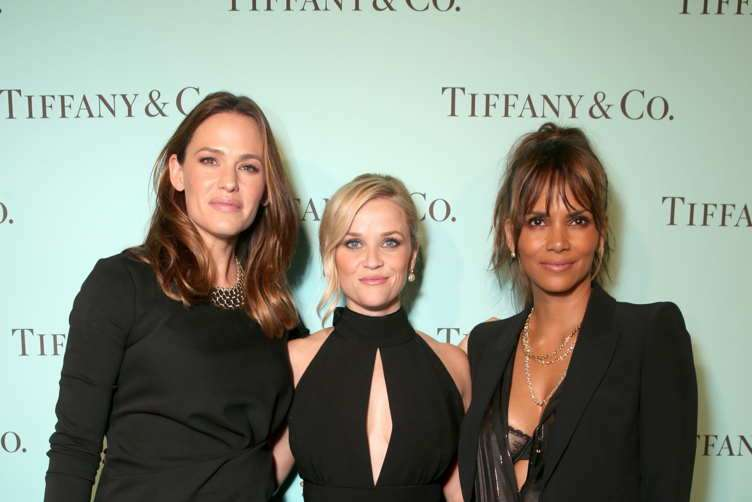 Tiffany & Co. Celebrates The Unveiling Of The Newly Renovated Beverly Hills Store And Debut Of 2016 Tiffany Masterpieces 2