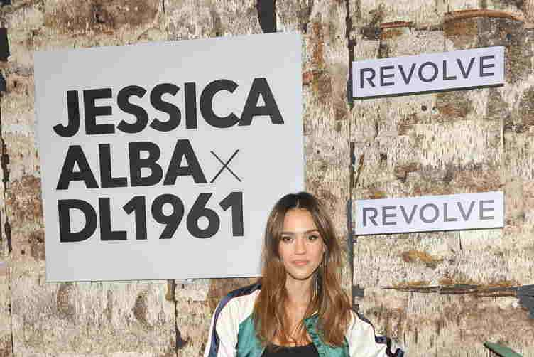 DL1961 x Jessica Alba Collection 1