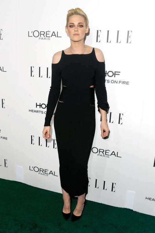 Honoree Kristen Stewart