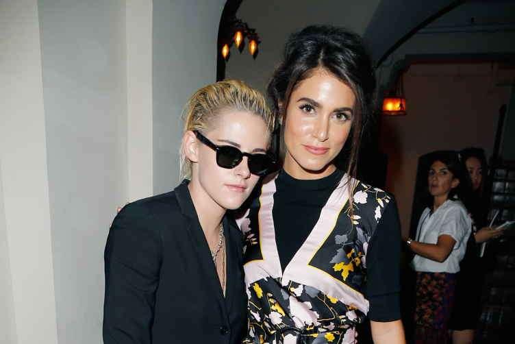 CFDA/Vogue Fashion Fund Fashion Show and Tea 4