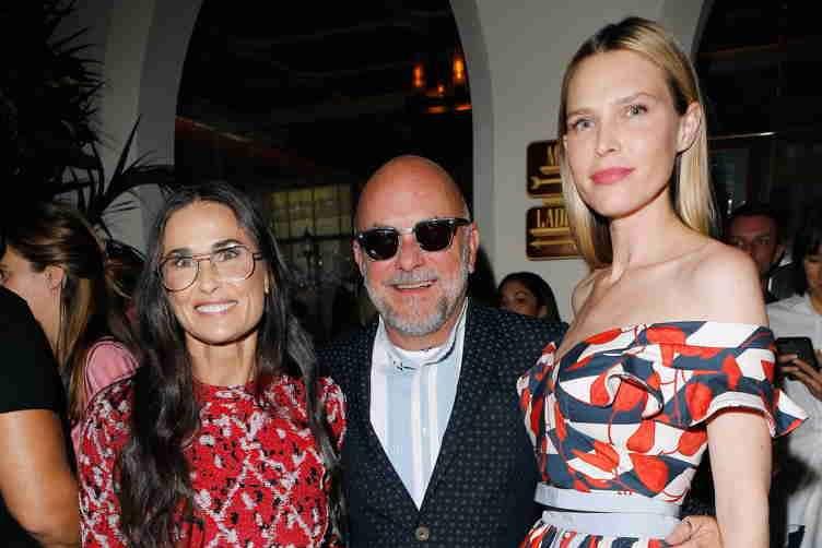 CFDA/Vogue Fashion Fund Fashion Show and Tea 2