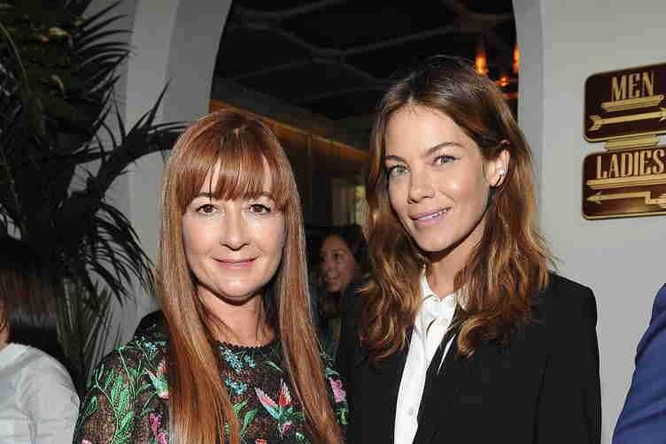 CFDA/Vogue Fashion Fund Fashion Show and Tea 8