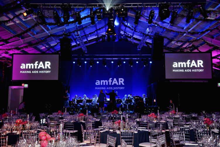 amfAR's Inspiration Gala Los Angeles 10