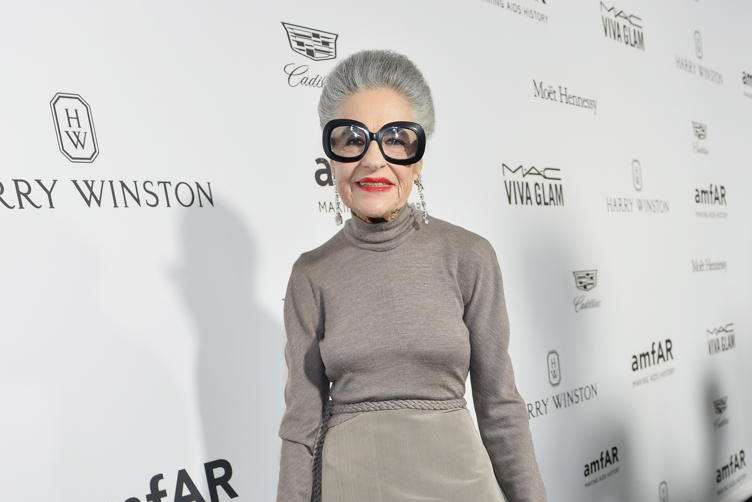 amfAR's Inspiration Gala Los Angeles 6
