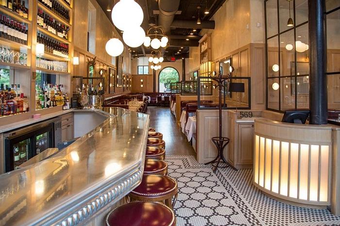 Aquitaine Bar
