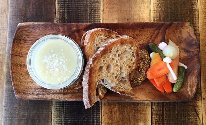 Aquitaine Bread