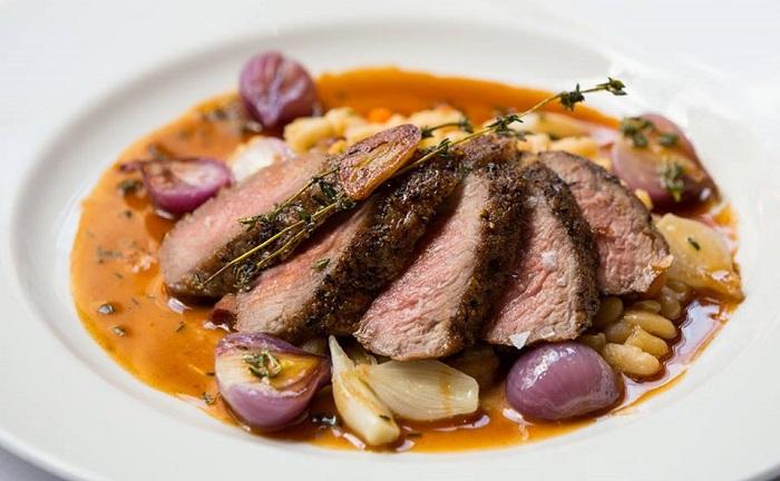 Aquitaine Steak