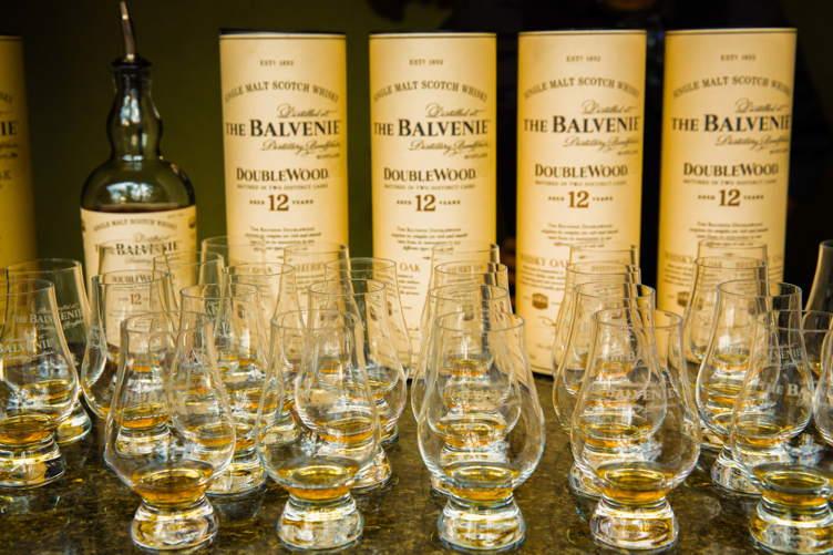 The Balevenie