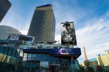 Bob Dylan_The Cosmopolitan of Las Vegas _1 copy