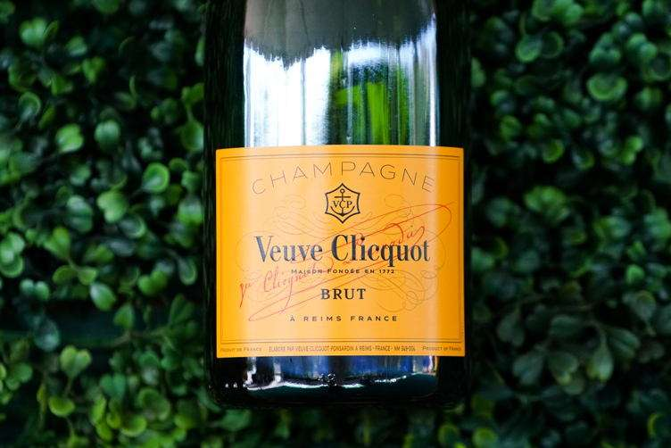THE SEVENTH ANNUAL VEUVE CLICQUOT POLO CLASSIC LOS ANGELES 10