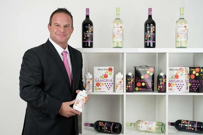 Bradd Levitan CEO
