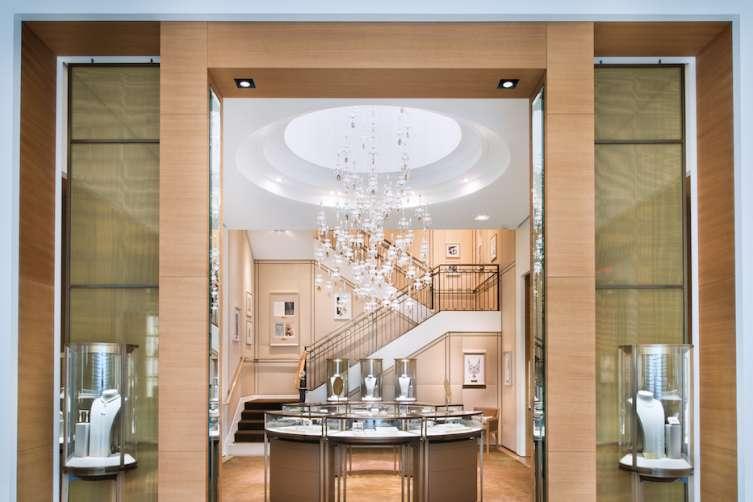 Cartier Design Distirct