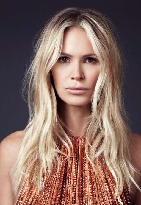 Elle Macpherson for Haute Living by Billie Sheepers 2