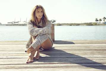 Elle Macpherson for Haute Living by Billie Sheepers 3