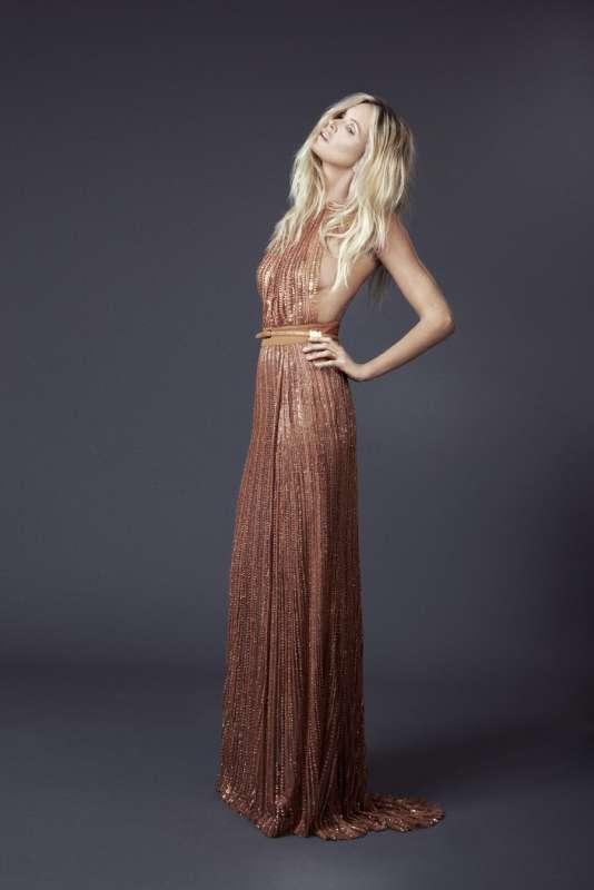 Elle Macpherson for Haute Living by Billie Sheepers