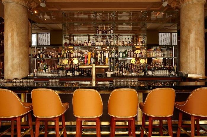 Grill 23 Bar