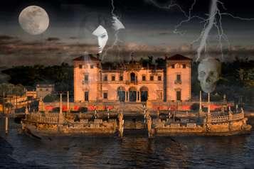 Halloween-Vizcaya