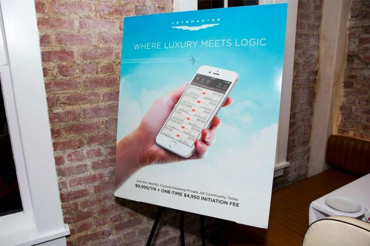 JetSmarter partners with Haute Living