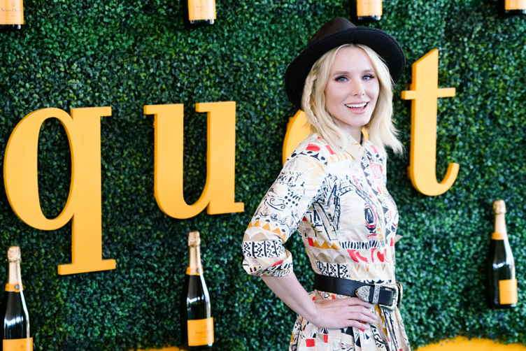 THE SEVENTH ANNUAL VEUVE CLICQUOT POLO CLASSIC LOS ANGELES 8