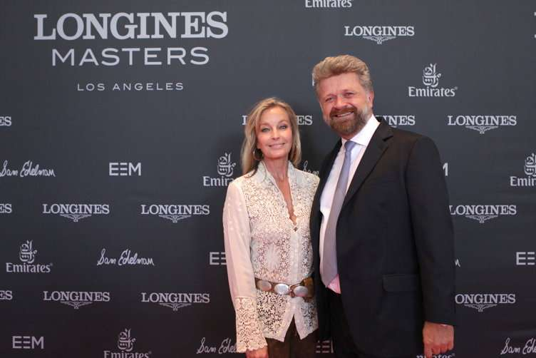 Longines Masters of Los Angeles 2