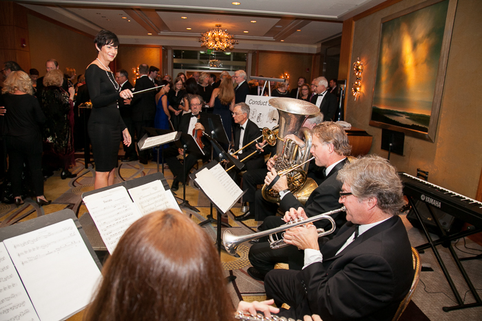 Love, Music and Passion: Perfection Boston Landmarks Orchestra's 15th Anniversary Gala Celebration