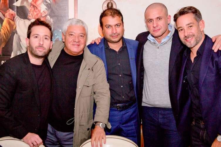 LOUIS XIII celebrates Haute Living x JetSmarter Partnership at MAMO