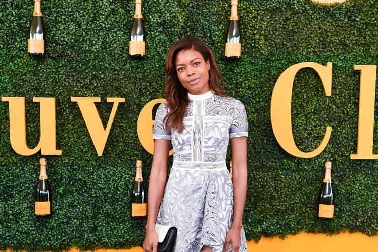 THE SEVENTH ANNUAL VEUVE CLICQUOT POLO CLASSIC LOS ANGELES 6