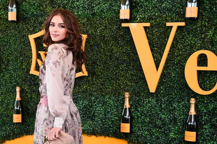 THE SEVENTH ANNUAL VEUVE CLICQUOT POLO CLASSIC LOS ANGELES 5