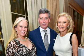 """Jay McInerney Book Party for """"Bright, Precious Days"""" Hosted by Audrey Gruss"""