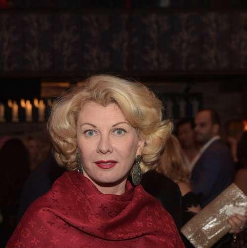Paola Bacchini Rosensohn
