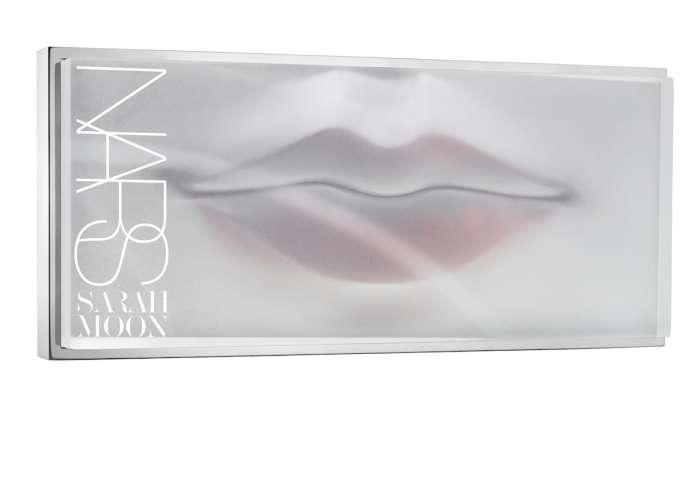 Sarah Moon for NARS Glass Metropolis Mini Audacious Lipstick Coffret Keepsake Box ? jpeg