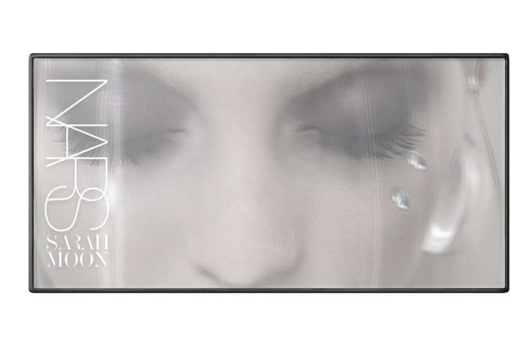 Sarah Moon for NARS Look Closer Eyshadow Palette