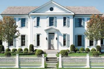 Sag Harbor home