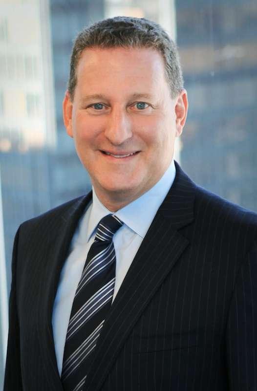 Kenneth Horn, president of Alchemy Properties