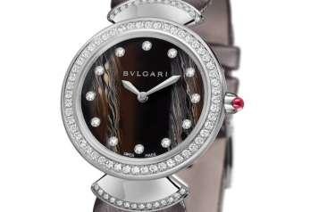 Bulgari Divas' Dream watch