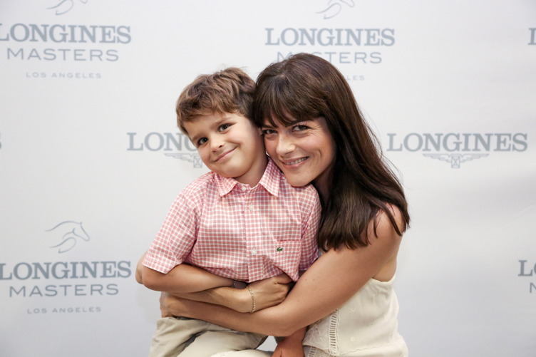 Longines Masters of Los Angeles 6