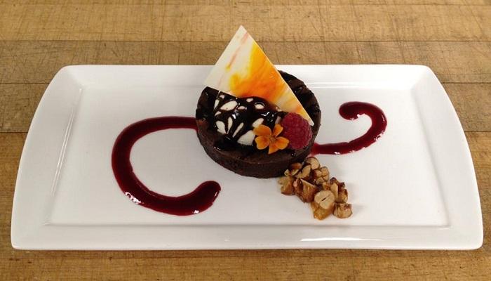 TAMO Dessert