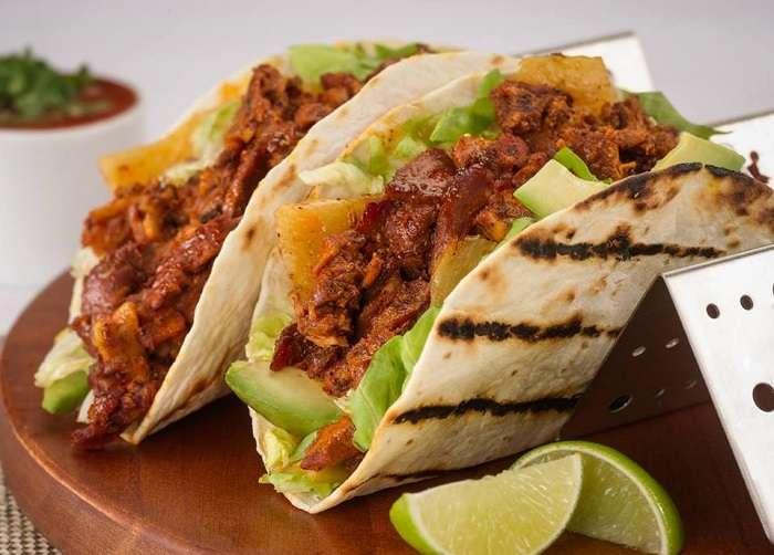 TAMO Tacos