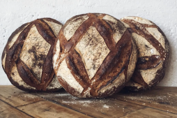 Zak the Baker bread