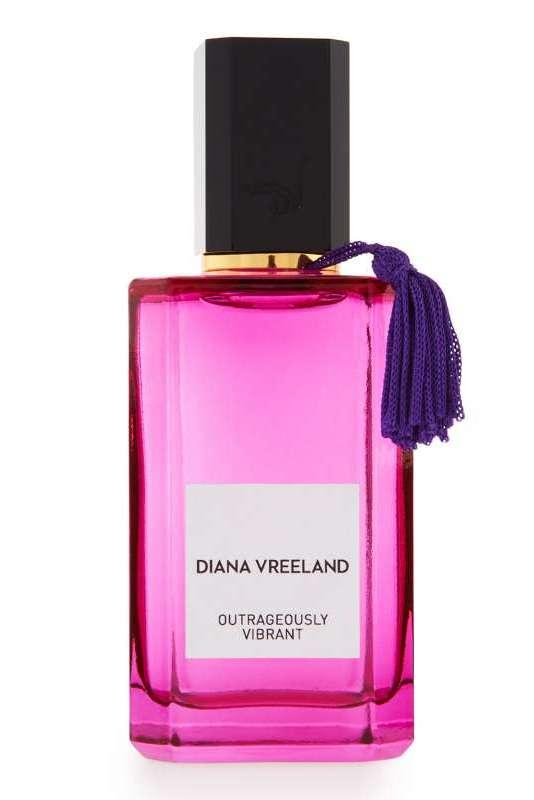 Diana Vreeland Ou