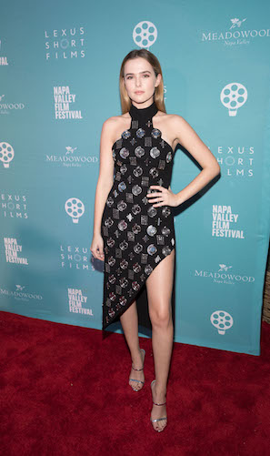 Celebrity Tributes at the Napa Valley Film Festival