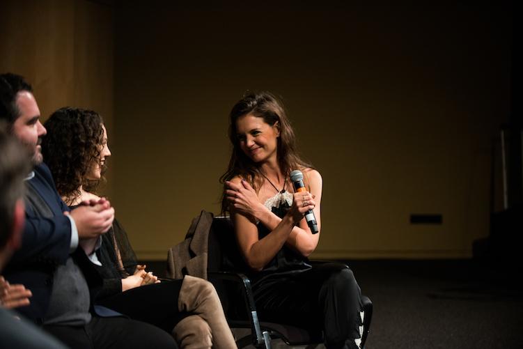 11.12-Saturday Selects-Aurora Heitman-DSC_0208- Napa Valley Film Festival