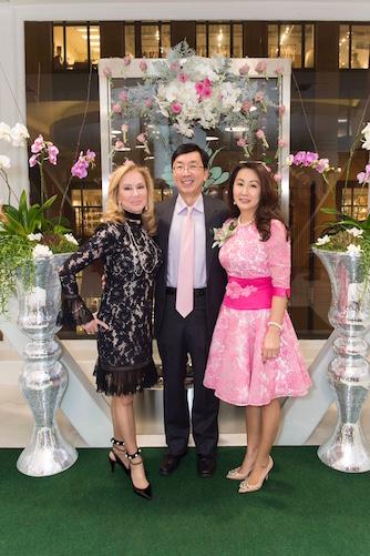 Serenity MedSpa Celebrates 6th Floor Opening