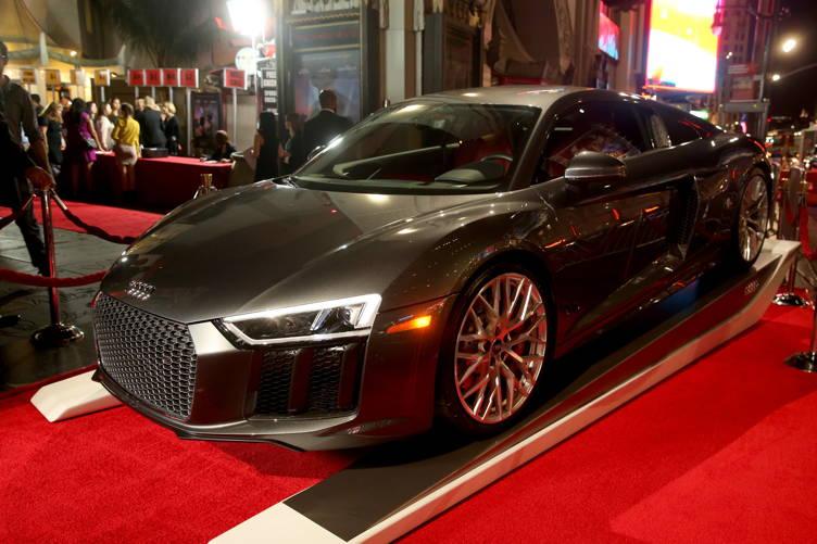 Audi Presents AFI Fest 2016 3