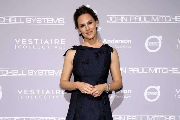 Actress Jennifer Garner is the guest of honor at the Fifth Annual Baby2Baby Gala