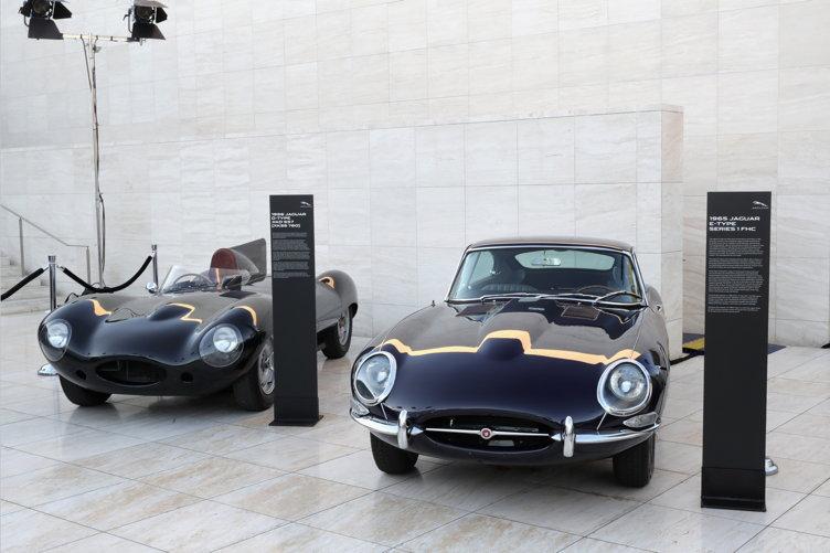 Jaguar Concept Reveal 8