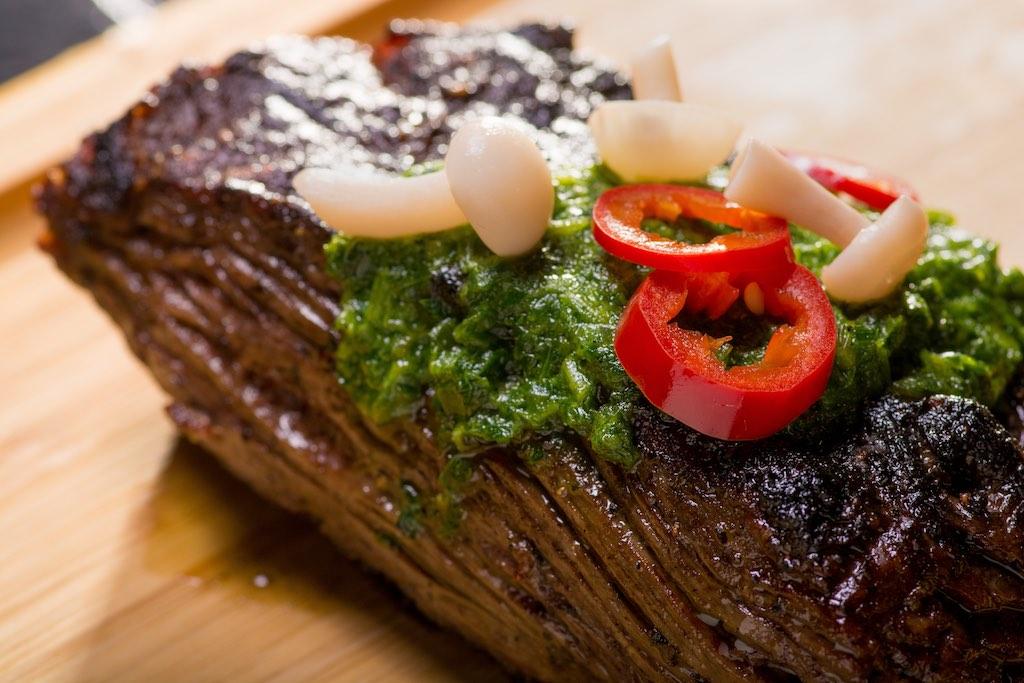 8oz Prime Rib Cap Steak