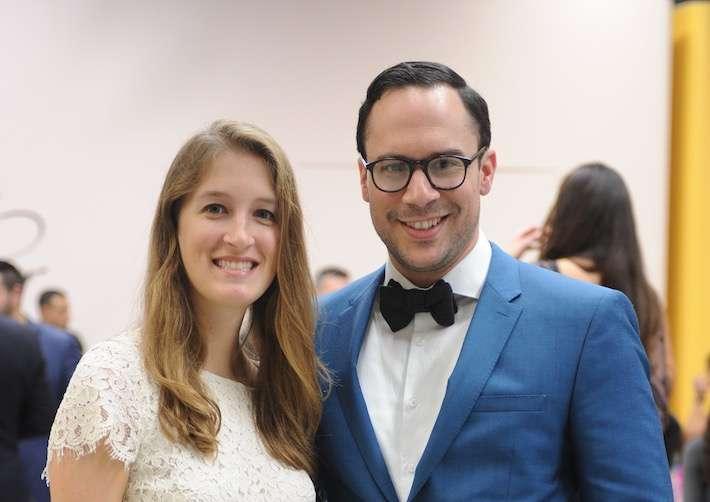 Alexandra Goeseke Cervera & Omar De Windt